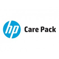 Electronic HP Care Pack Post Warranty