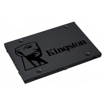 Kingston SSDNow A400 Festplatte 120 GB SSD