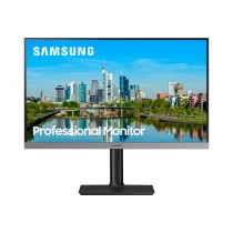 "Samsung F24T650FYU - FT650 Series - LED-Monitor - 60 cm (24"")"