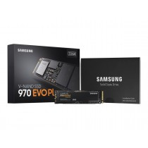 Samsung 970 EVO Plus - 250 GB - M.2 - 3500 MB/s
