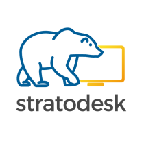 Stratodesk Software Software NoTouch Desktop 1 Year pro Client