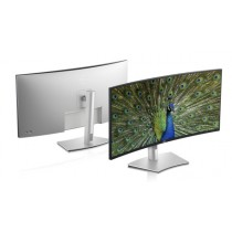 Dell U4021QW - IPS-LCD-Monitor - 5120 x 2160 - 40 Zoll