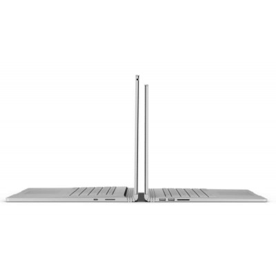 "Microsoft Surface Book 2 - 15"" Notebook - Core i7 Mobile 1,9 GHz 38,1 cm"