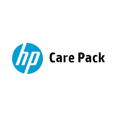 HP Electronic HP Care Pack Next Business Day Hardware Support - 3 Jahre