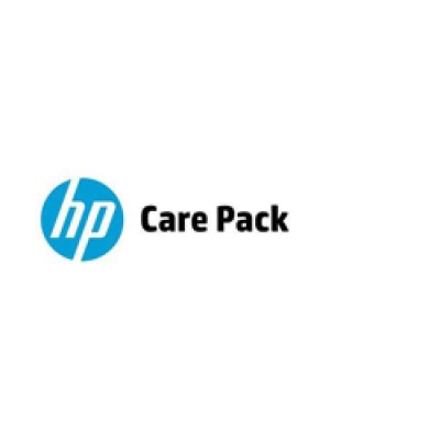 HP 3 Jahres Care Pack U9VF3E Pickup and Return - Service & Support