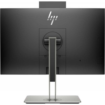HP EliteOne 800 G5 - All-in-One mit Monitor - Core i5 3 GHz - RAM: 8 GB DDR4 - HDD: 256 GB NVMe - UHD Graphics 600