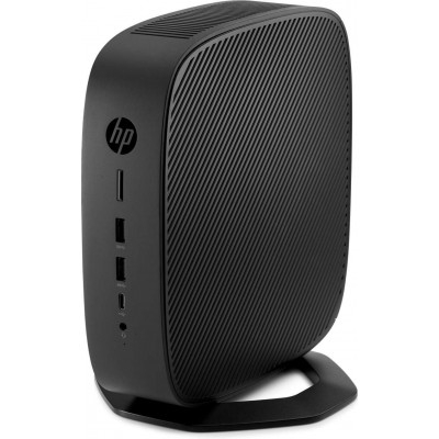 HP t740 Thin Client AMD Ryzen V1756B - 8GB - 32GB - W10 IoT - WLAN