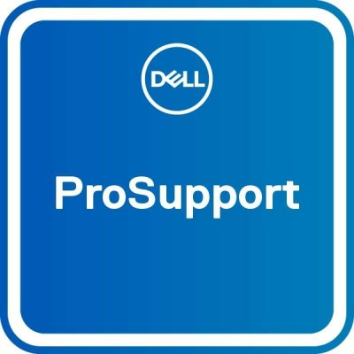 Dell 3Y Collect & Return to 5Y ProSupport NBD for Dell Wyse 5470 AiO