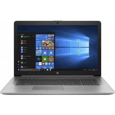 "HP Pavilion G7 43 - 17,3"" Notebook - Core i7 1,8 GHz 43,9 cm"