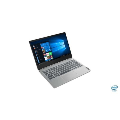 Lenovo ThinkBook 13s - Intel® Core™ i5 10210U - 1,6 GHz - 33,8 cm (13.3 Zoll) - 1920 x 1080 Pixel - 8 GB - 256 GB