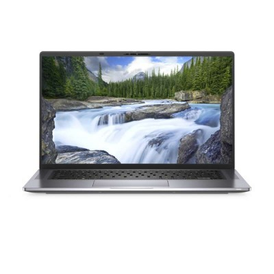 "Dell Latitude 9510 - Core i7 10810U / 1.1 GHz - Win 10 Pro 64-Bit - 16 GB RAM - 512 GB SSD NVMe - 38.1 cm (15"")"