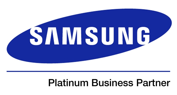 Samsung Business Platinum Partner